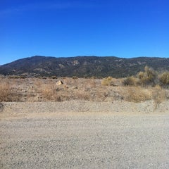 Photo taken at San Bernardino National Forest by Kym R. on 1/20/2014