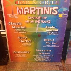 Photo taken at Silver Lake Resort Cabana Bar And Grill by Jim F. on 5/13/2014