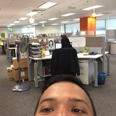 Photo taken at TM Annexe 1 by Farhan N. on 1/4/2016