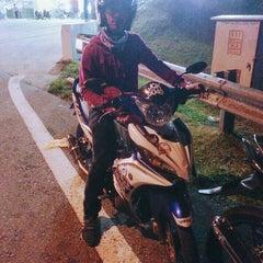 Photo taken at Petronas R&R Seremban (Utara) PLUS Highway. by Syxfiq S. on 8/27/2015