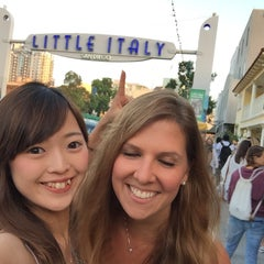 Photo taken at Downtown San Diego by Aika U. on 8/22/2015