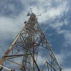Photo taken at Telekom Malaysia Cyberjaya by Suhaizel B. on 5/12/2014