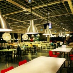 Photo taken at IKEA by Mariya on 10/31/2012