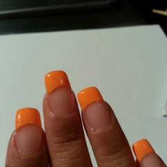 Photo taken at For Your Nails Only by Anna K. on 9/27/2012