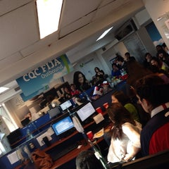 Photo taken at Actionline Chile by Francisco V. on 6/18/2014