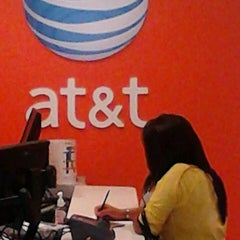 Photo taken at AT&T by Jorge A. on 7/7/2013