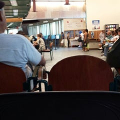 Photo taken at Department of Motor Vehicles by Travis P. on 6/19/2013