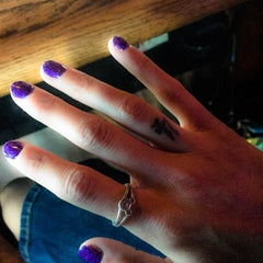 Photo taken at Get Nailed 24/7 by Colleen C. on 7/16/2015