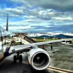 """Photo taken at Aeroporto di Roma Ciampino """"Giovan Battista Pastine"""" (CIA) by Claudio B. on 5/23/2013"""