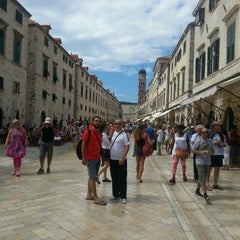 Photo taken at Stari Grad (Old Town) by Habibe F. on 8/22/2015