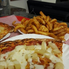 Photo taken at Maria D's Sub Shop by Linwood D. on 6/12/2015
