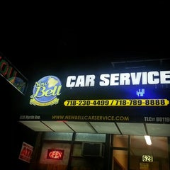 Photo taken at New Bell Car Service by New Bell Car Service on 8/11/2015