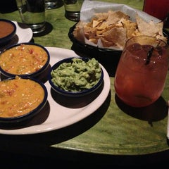 Photo taken at Mad Mex by Amber J. on 2/24/2013