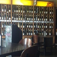 Photo taken at The Tasting Room by Mary Kay on 7/11/2013