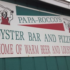 Photo taken at Papa Rocco's by Craig S. on 11/4/2012