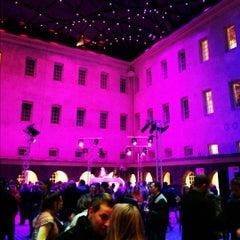 Photo taken at Het Scheepvaartmuseum by Silvan .. on 11/3/2012