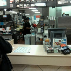 Photo taken at McDonald's by David S. on 10/28/2012