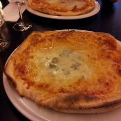 Photo taken at Ristorante Novecento by Michel N. on 8/3/2013