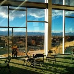 Photo taken at St. Luke's United Methodist Church - Highlands Ranch by Kirk Y. on 12/25/2013