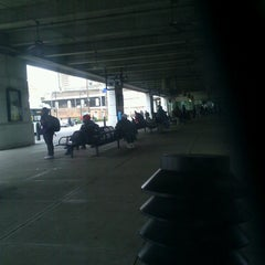 Photo taken at BJCTA Central Station by Myra L. Walker- W. on 2/25/2013