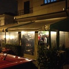 Photo taken at Bar do Pinu by Farid F. on 7/27/2013