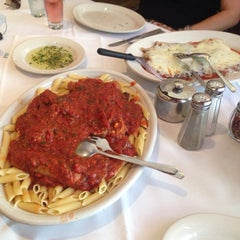 Photo taken at Carmine's by Allan D. on 6/1/2013