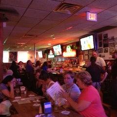 Photo taken at Star Tavern Pizzeria by Barbara P H. on 7/20/2013