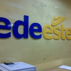 Photo taken at Edeeste by Victor C. on 1/24/2013