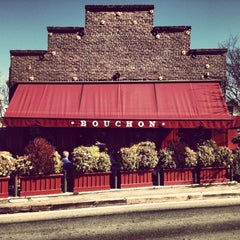 Photo taken at Bouchon by Brooks F. on 2/15/2013