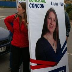 Photo taken at Pronto Copec by Dani Z. on 10/1/2012