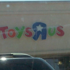 "Photo taken at Toys ""R"" Us / Babies ""R"" Us by Nicholas T. on 9/22/2012"