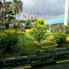 Photo taken at Bahagian Teknologi Pendidikan by idris i. on 12/24/2014