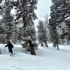 Photo taken at East Peak Lodge by Phil M. on 1/27/2013