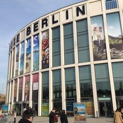 Das Foto wurde bei ITB Berlin von Christos T. am 3/6/2013 aufgenommen