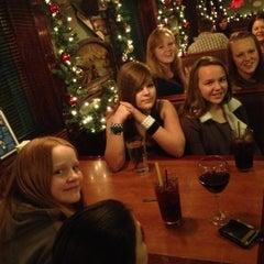 Photo taken at Bud & Stanley's Pub & Grub by Jodi L. on 12/16/2012