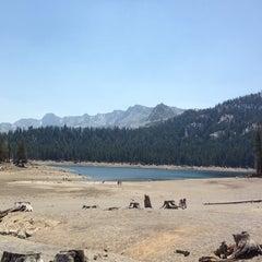 Photo taken at Horseshoe lake by Lauren F. on 8/7/2013