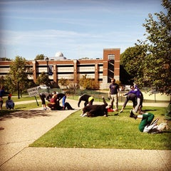 Photo taken at William T. Young Library by University of Kentucky on 10/11/2012