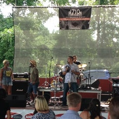 Photo taken at Anne Arundel County Fairgrounds by Kasandra G. on 8/16/2014