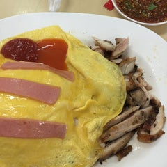 Photo taken at โรงอาหารคณะบริหารธุรกิจ (ACC-BA Cafeteria) by NANIBA l. on 11/12/2015