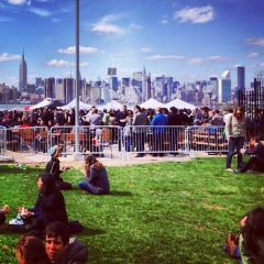 Photo taken at Smorgasburg Williamsburg by City of New York on 5/6/2013