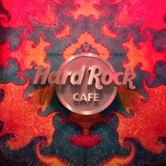 Photo taken at Hard Rock Hotel & Casino Biloxi by Jens M. on 3/6/2013