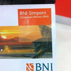 Photo taken at BNI by JeFRèé™ on 5/10/2013