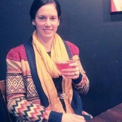 Photo taken at Van Goghz Martini Bar & Bistro by Amber R. on 12/29/2014