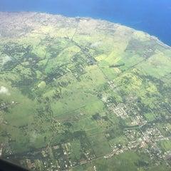 Photo taken at Kailua Kona Post Office by Roosevelt V. on 6/9/2015