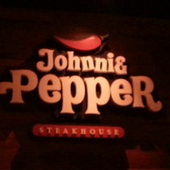 Photo taken at Johnnie Pepper by Junior P. on 11/18/2012