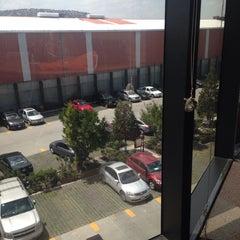 Photo taken at Nextel Megacentro by 💟💄💎Angelik C. on 4/6/2015