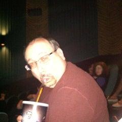 Photo taken at Regal Cinemas Transit Center 18 & IMAX by Phil P. on 5/11/2013