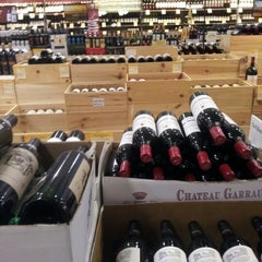 Photo taken at Total Wine & More by Maria on 11/21/2012