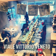 Photo taken at Pasticceria Chieli by Valentina M. on 1/3/2013