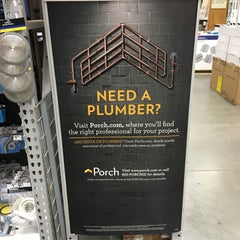 Photo taken at Lowe's Home Improvement by Sergio S. on 11/12/2015